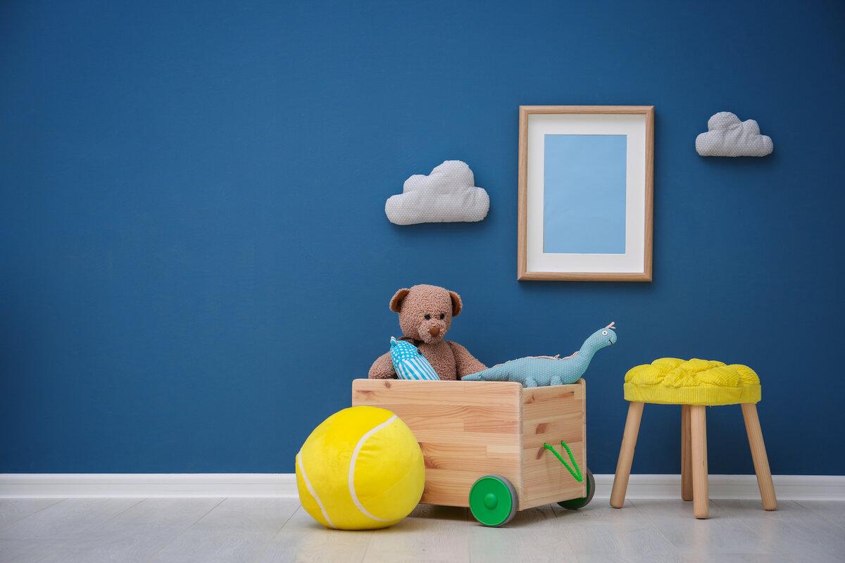 Camerette Montessori, cameretta bambino, stile Montessori