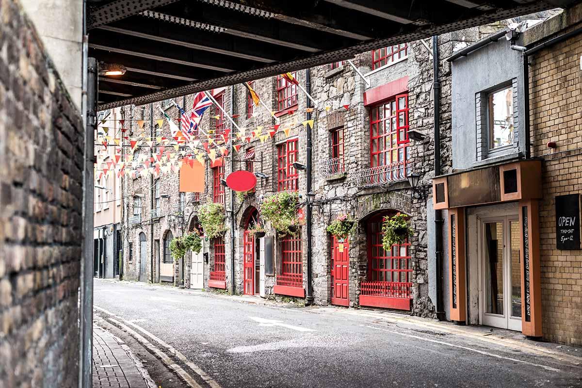 Dublino costo affitto