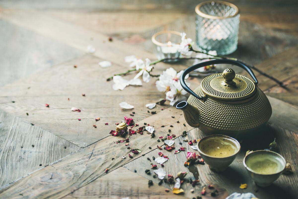 rituali del tè da tutto il mondo tradizioni e culture