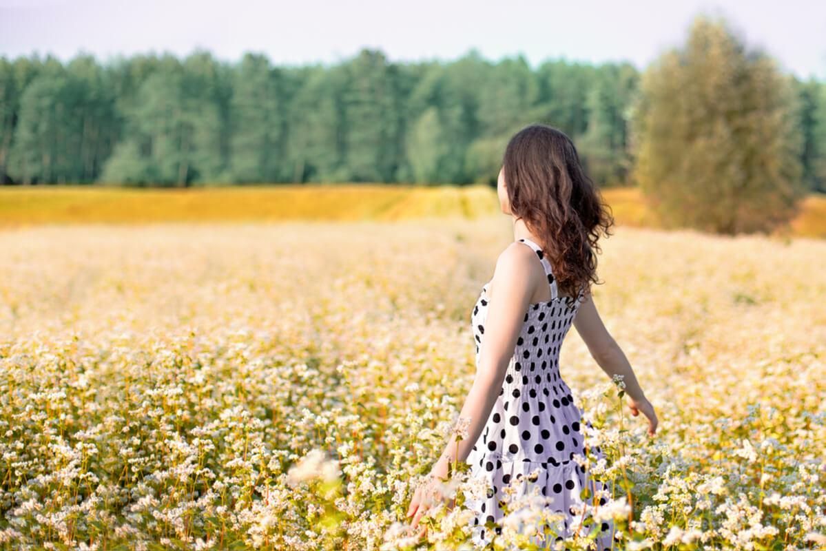 la teoria della felicità della savana relazione QI e ambiente