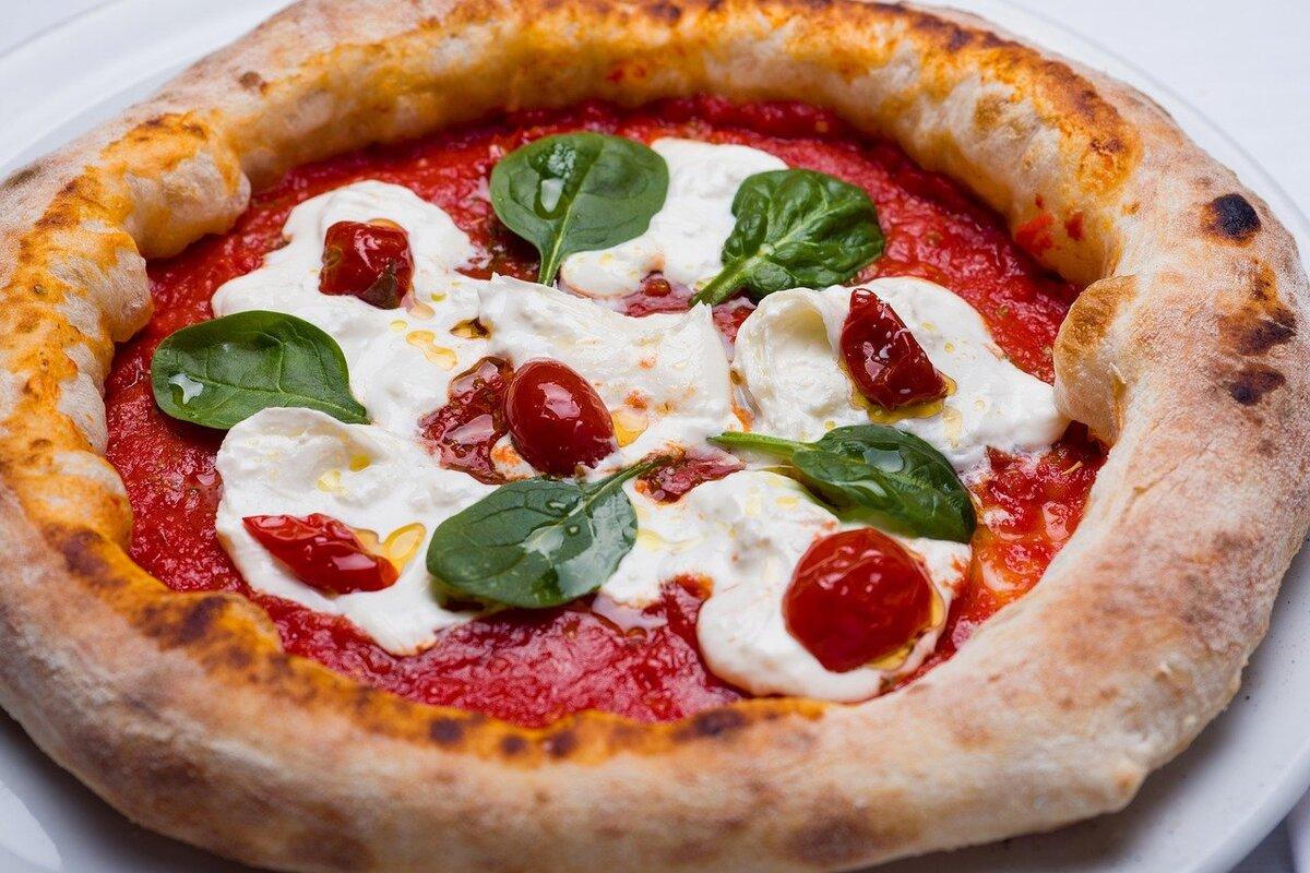 Chi ha inventato la pizza? pizza napoletana, pizza margherita