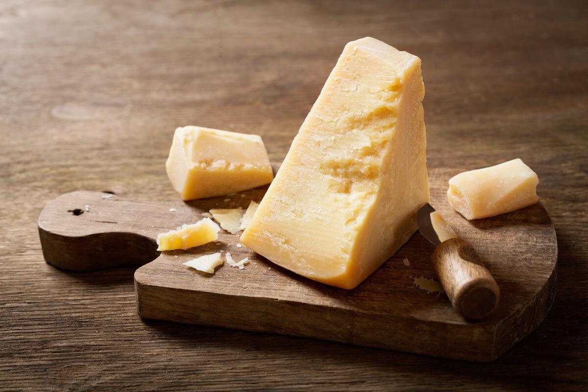 export dei formaggi italiani produzione e consumo