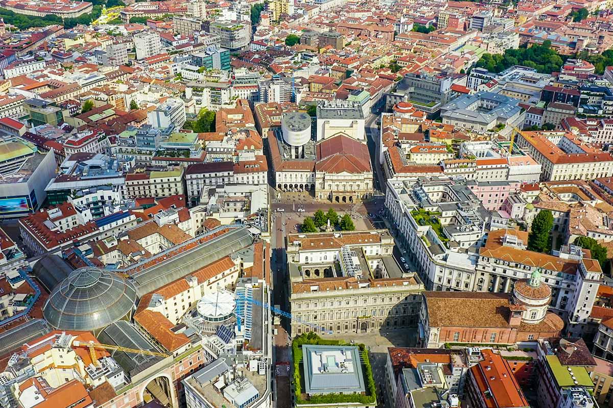 Milano costo affitto