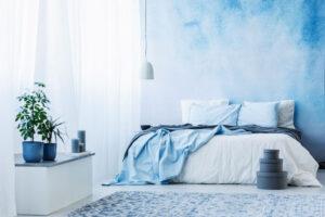 i colori di tendenza per le pareti di casa nel 2021