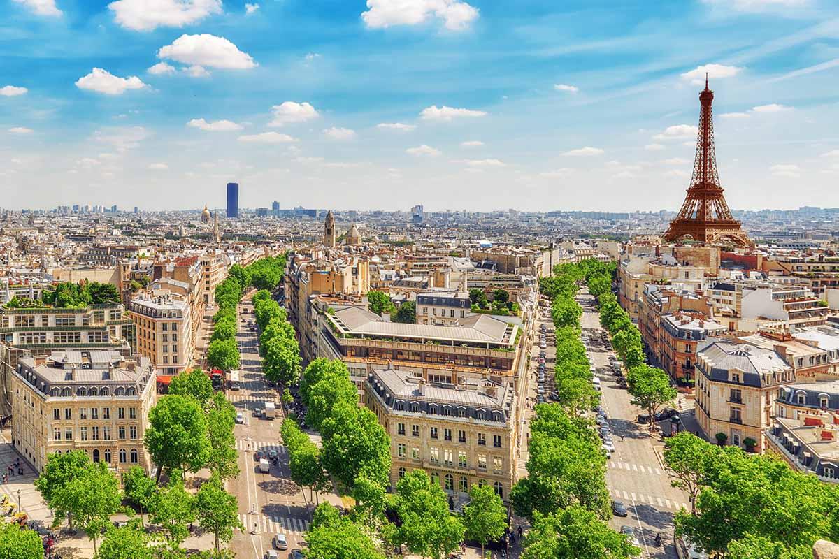 costo affitto parigi