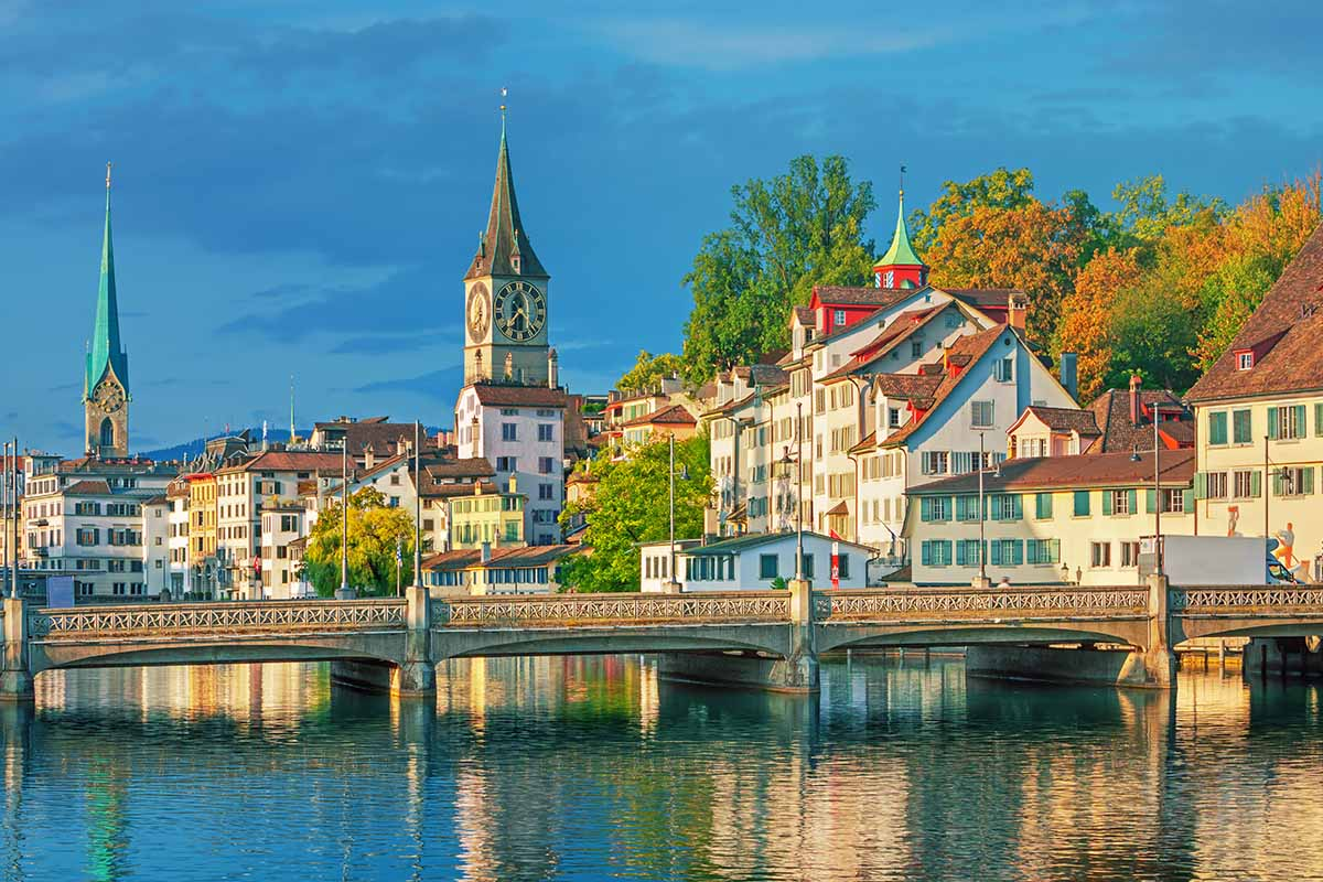 Zurigo costo affitto