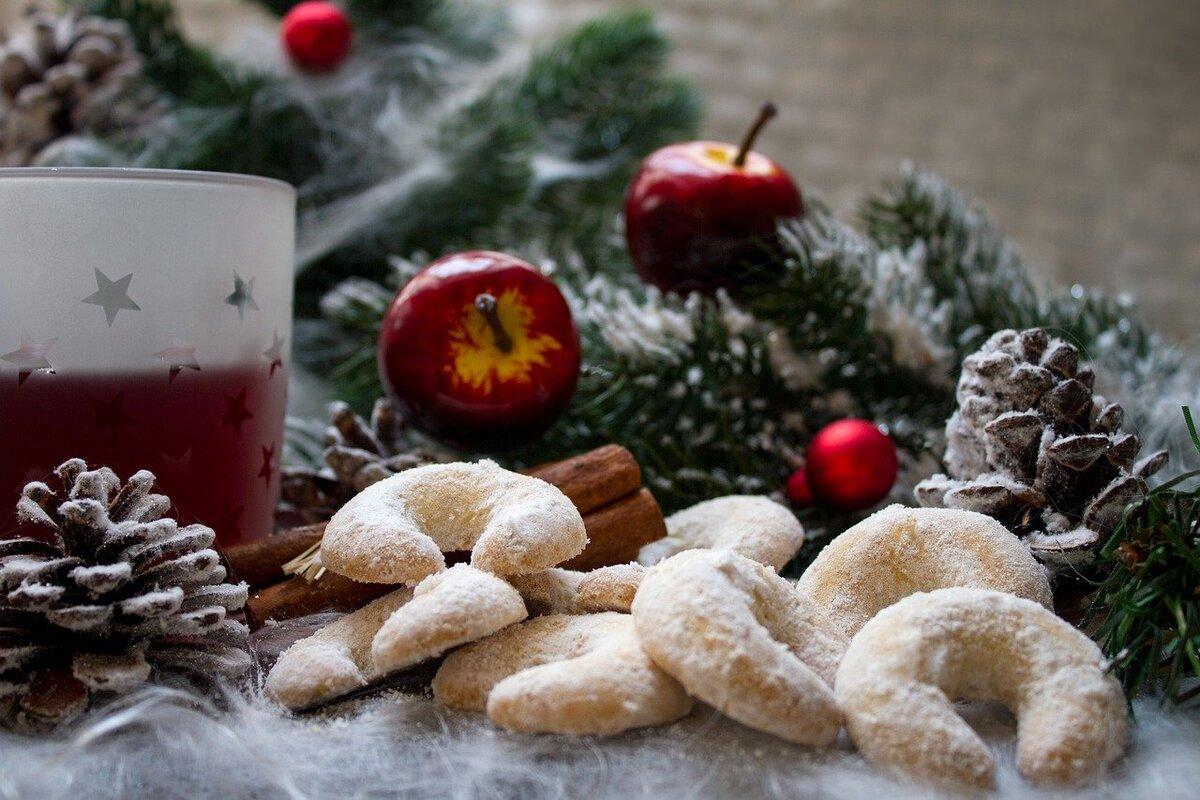 Dolci natalizi tipici italiani