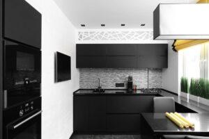 I colori adatti in cucina