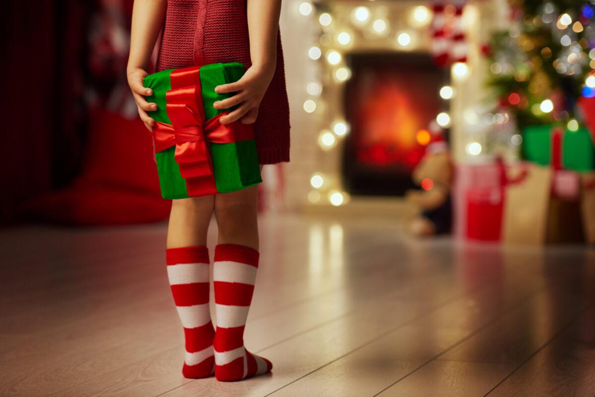 il regalo di Natale perfetto per i più piccoli come scegliere