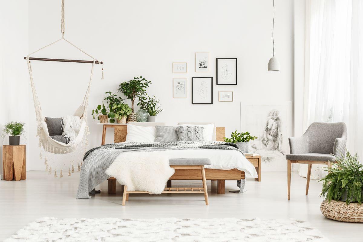 Dimensioni camera da letto