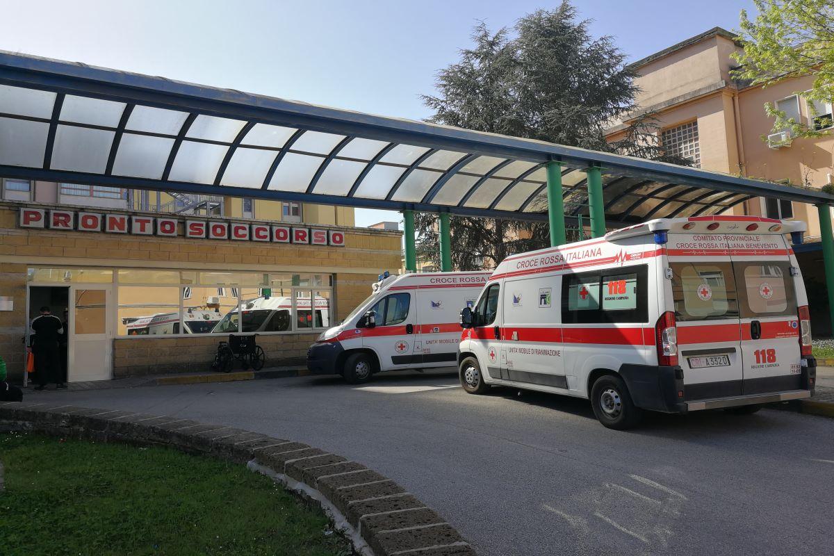 Quanti sono gli ospedali in Italia