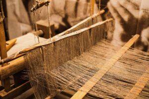 moda sostenibile filati naturali