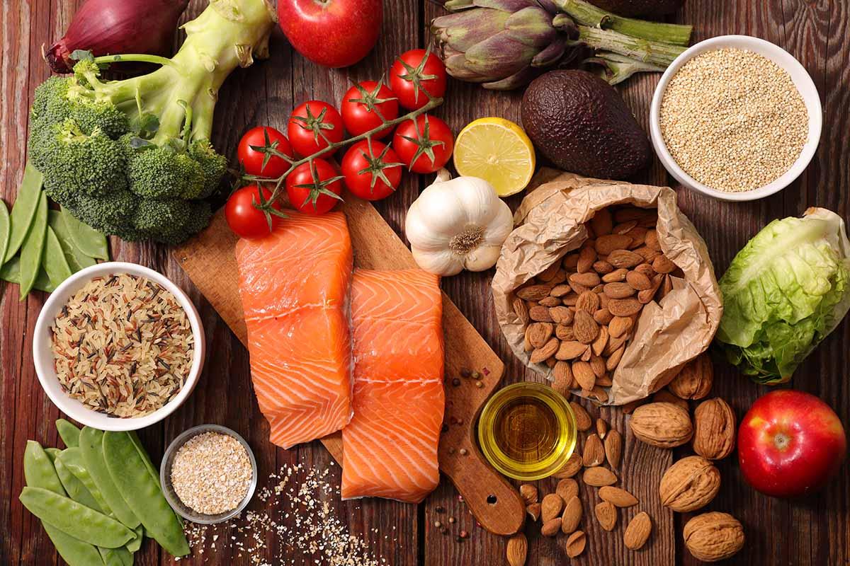 alimenti per contrastare l'influenza