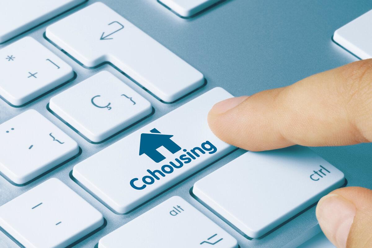 Alternative alla casa di riposo badante cohousing RSA
