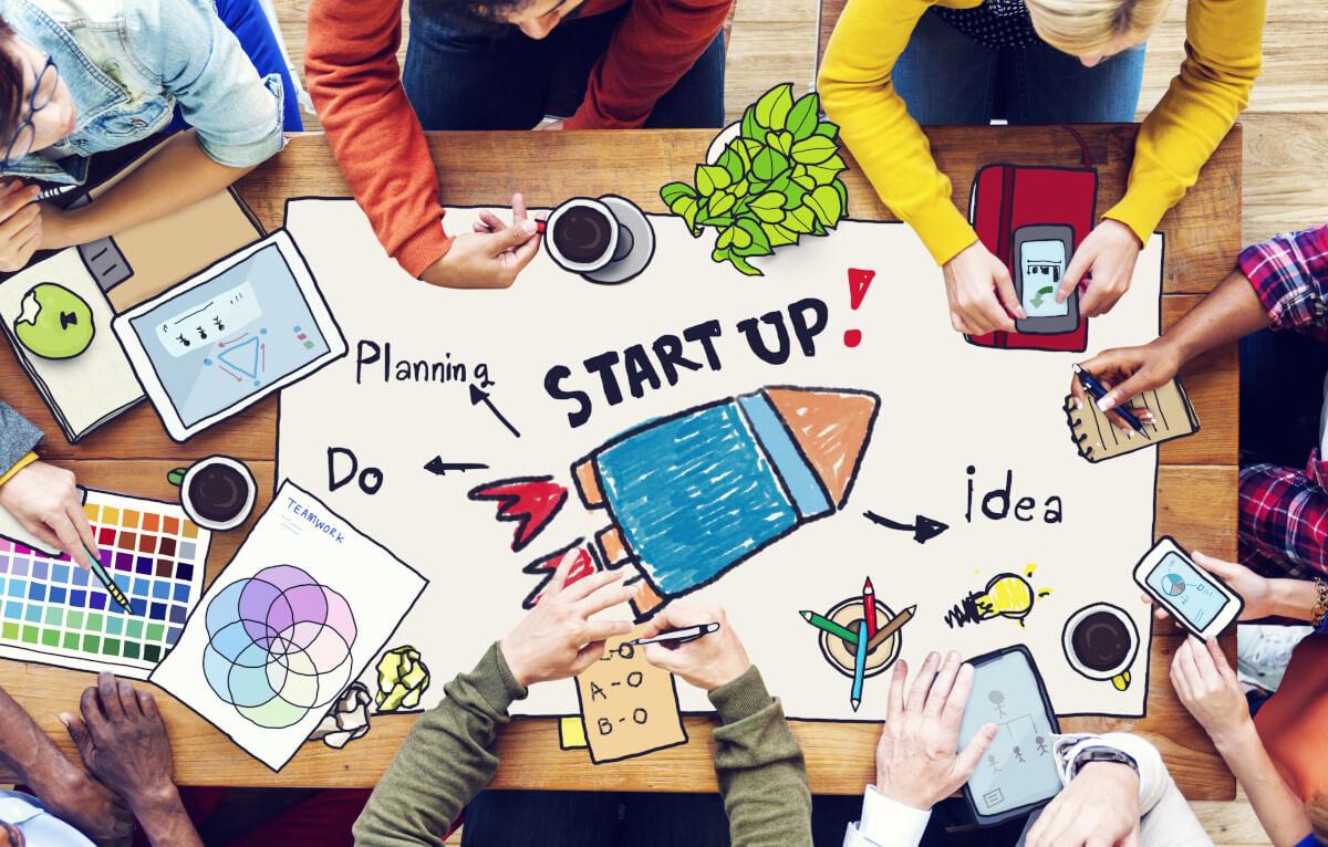 Quante start up ci sono in Italia?