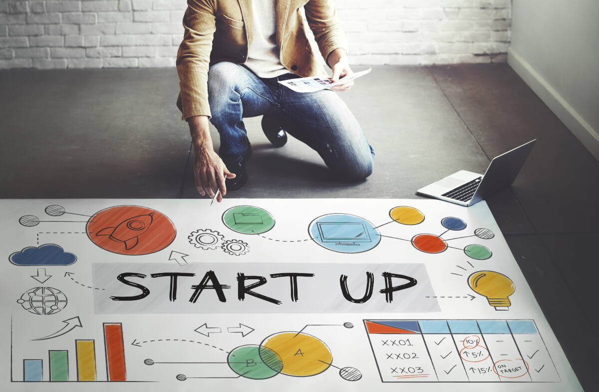 Quante start up ci sono in Italia