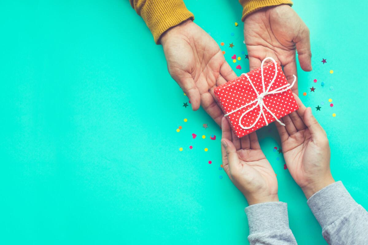 I regali. Un modo implicito per fare capire chi siamo davvero