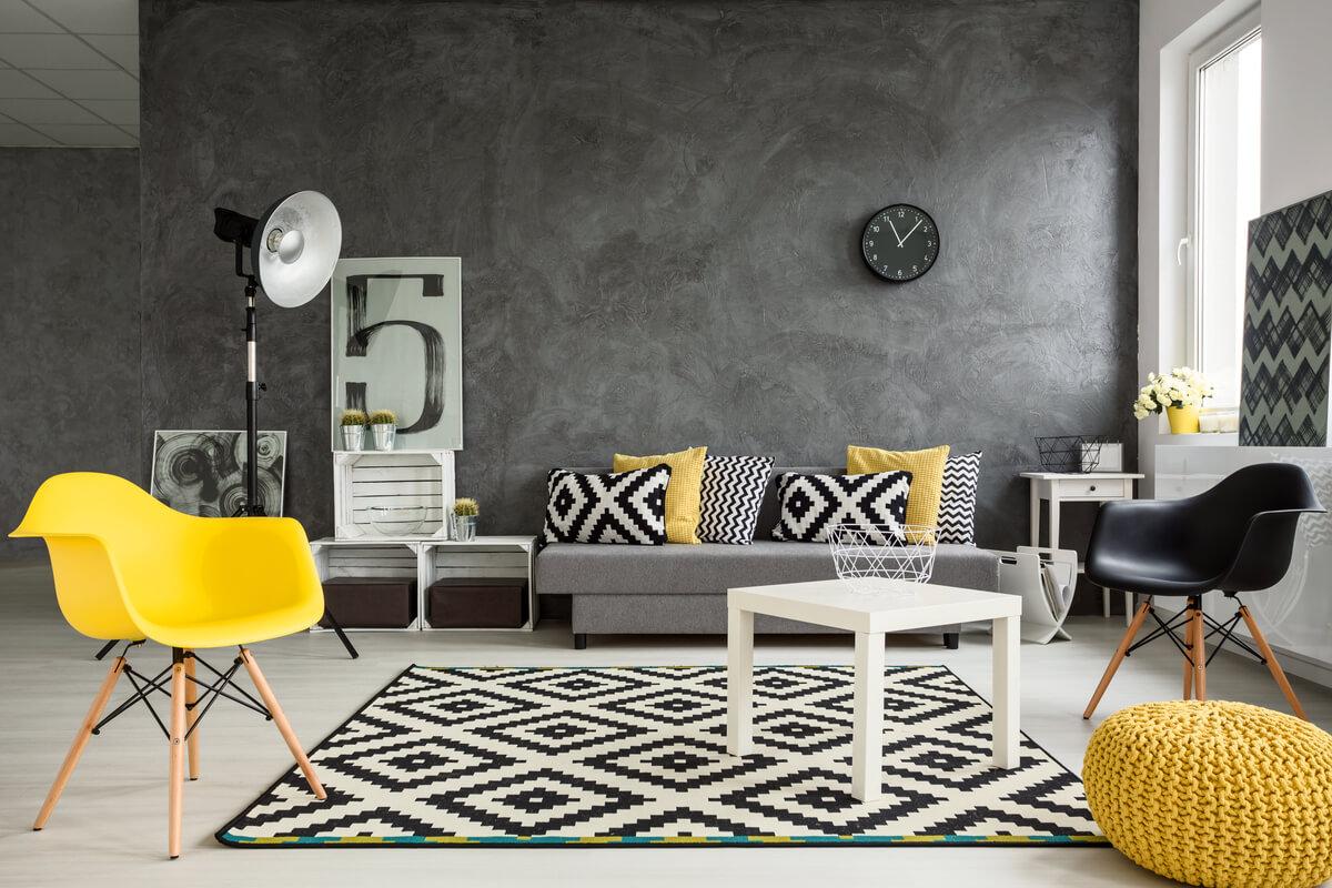 il tappeto giusto per la casa come sceglierlo idee