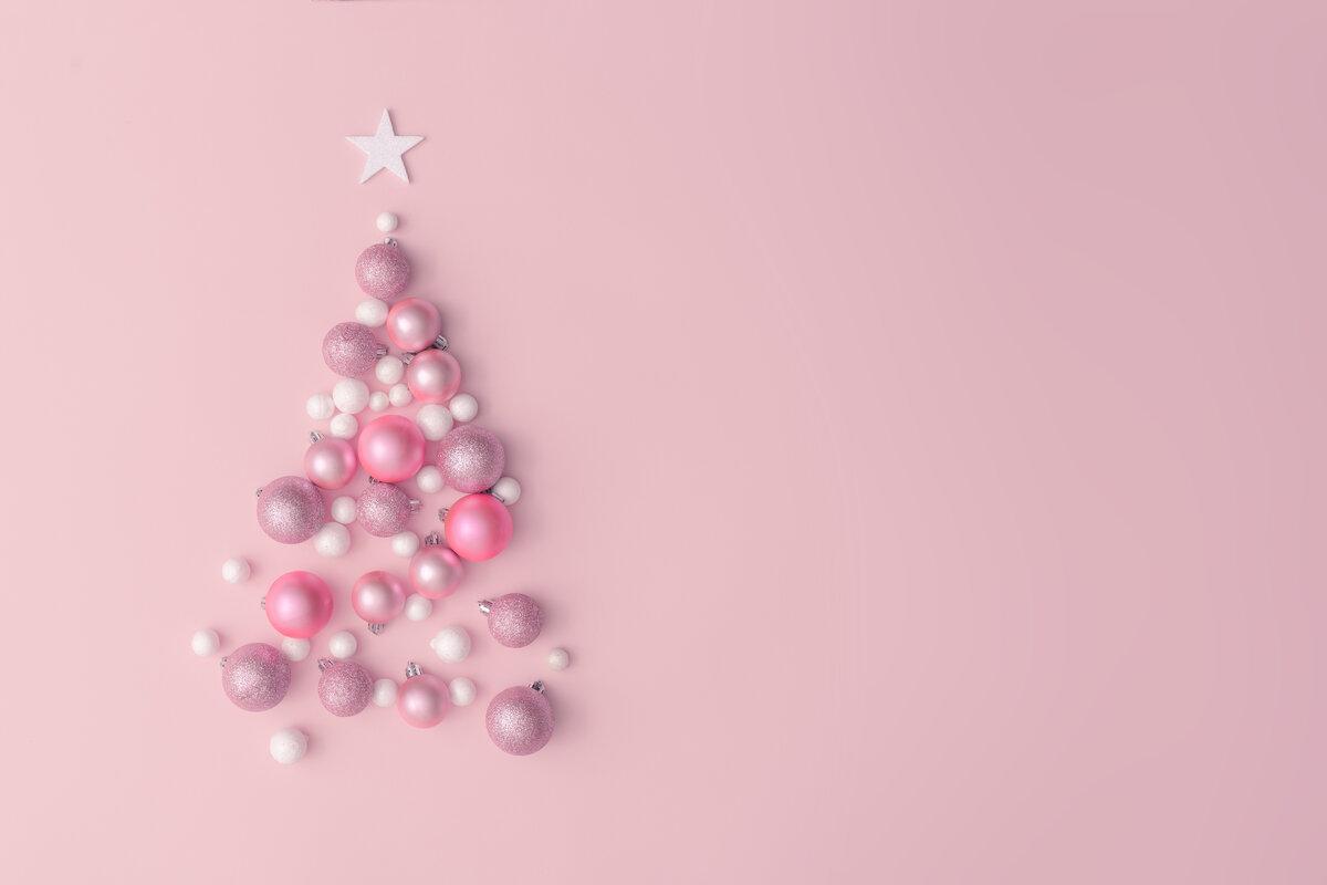 Colori di tendenza Natale 2020, colori natale