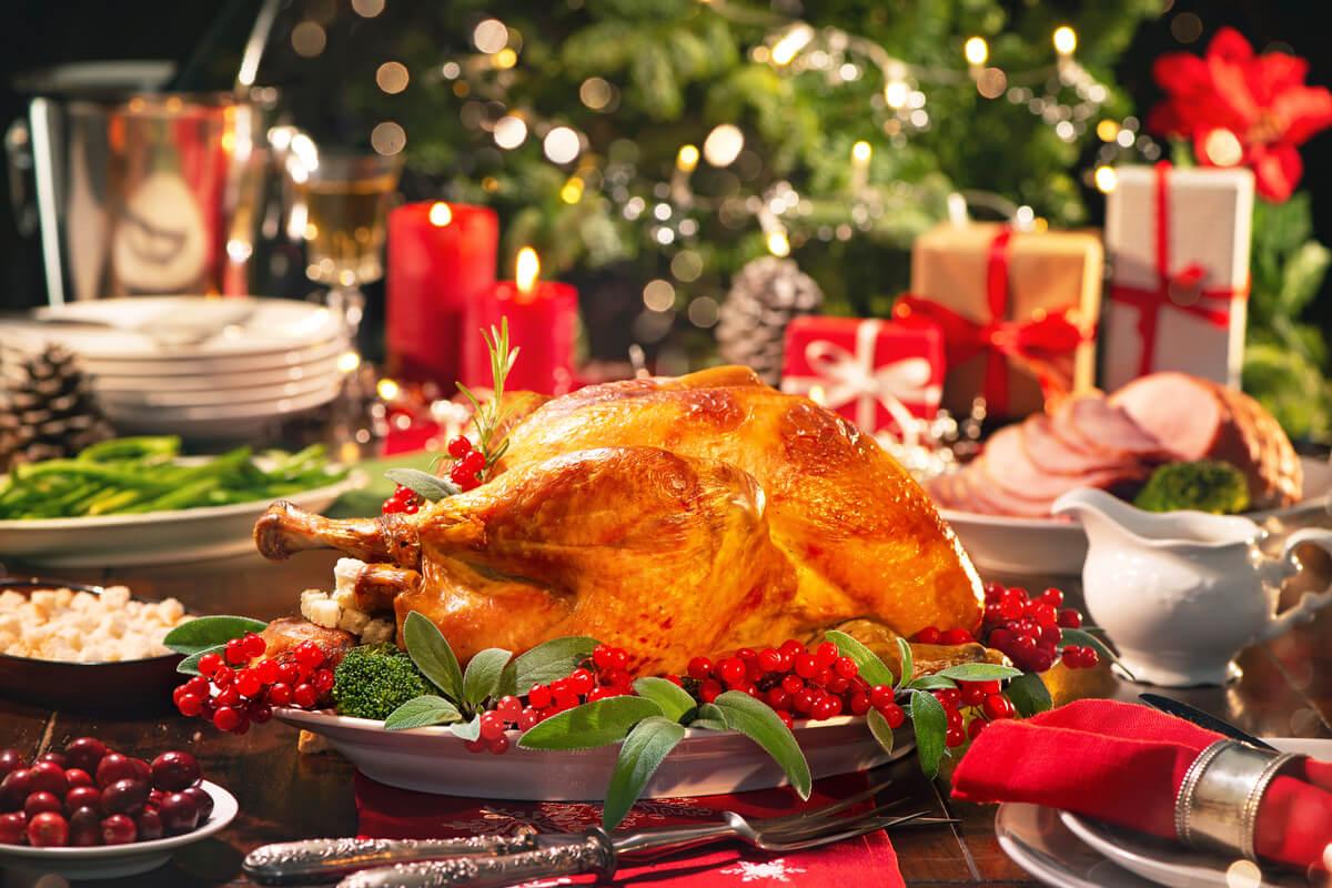Natale negli USA tradizioni e usanze