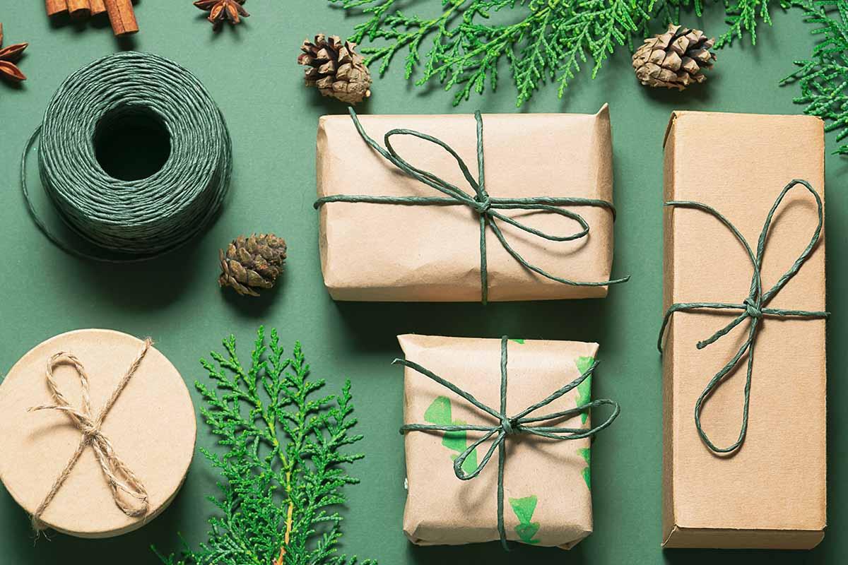 regali di natale ecologici
