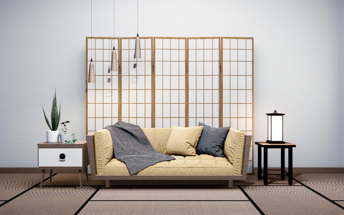 Consigli per una casa in stile giapponese