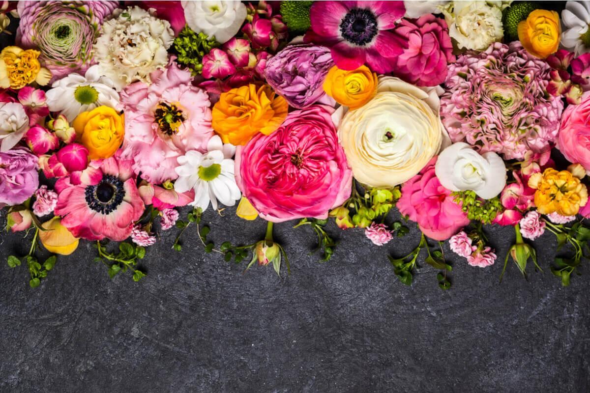 Creare delle candele con i fiori idee come si fa