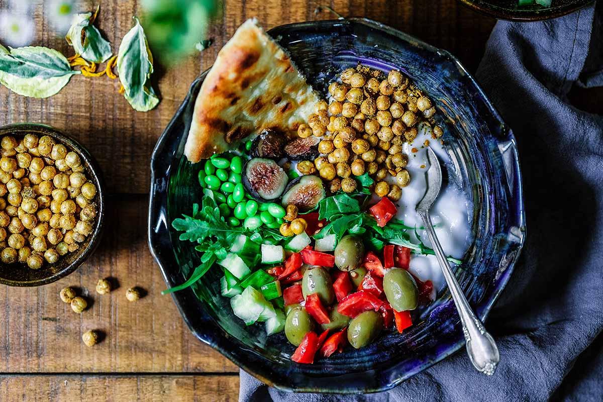 i consigli della fao per alimentazione green