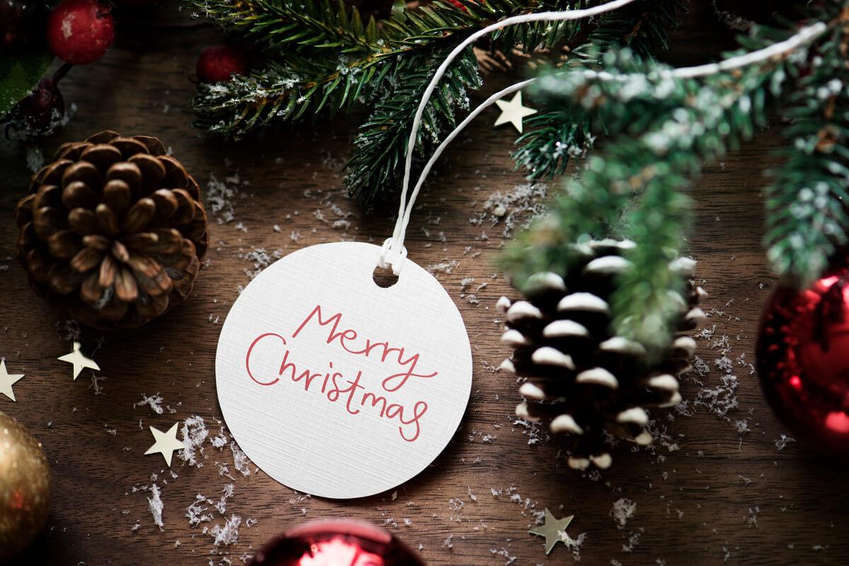 Perché a Natale si fanno gli auguri - tradizione