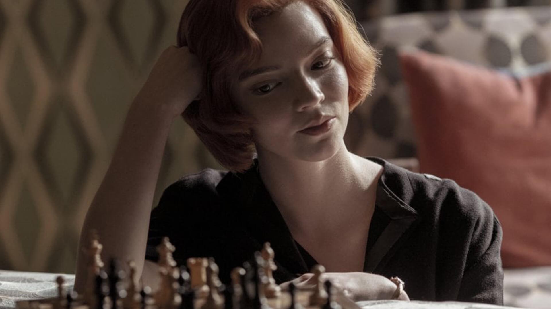 Gli scacchi nel 2020: dalla miniserie di Netflix alle case degli abitanti