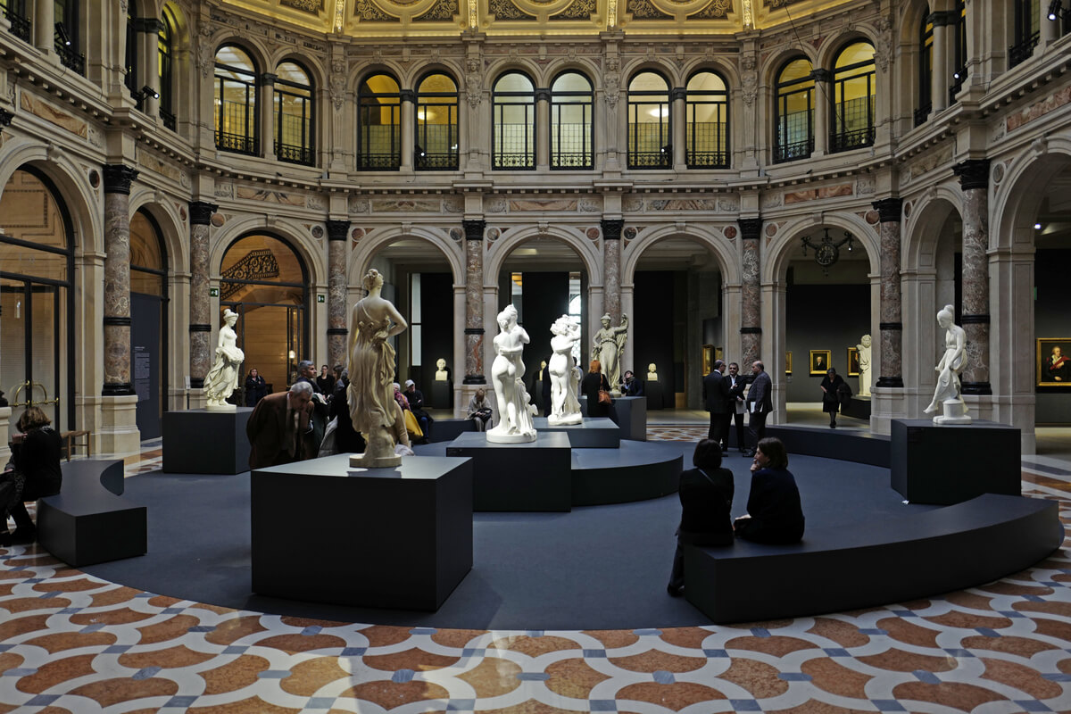 Sostenere i musei a Natale cultura iniziative