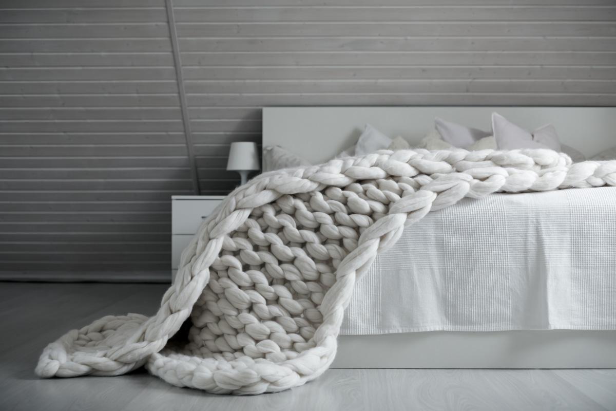 Tendenza cocooning lo stile per una casa calda e confortevole anche la camera da letto