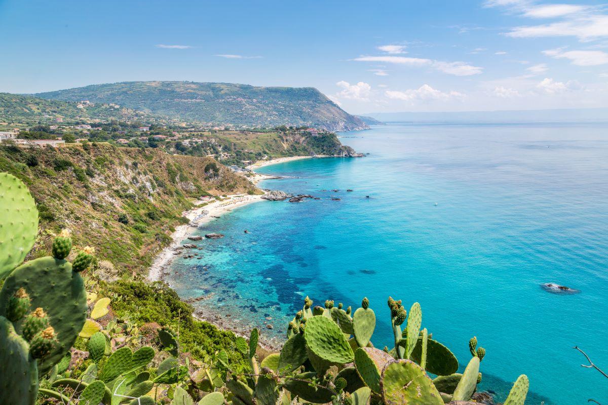 abitanti della Calabria