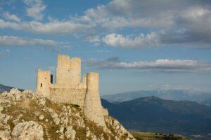 abitanti in Abruzzo 2020