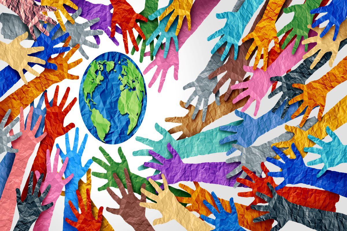 associazioni di volontariato sociale e umanitario