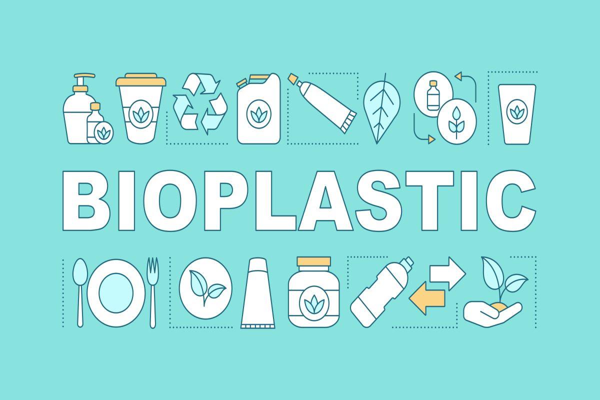 aziende di bioplastica