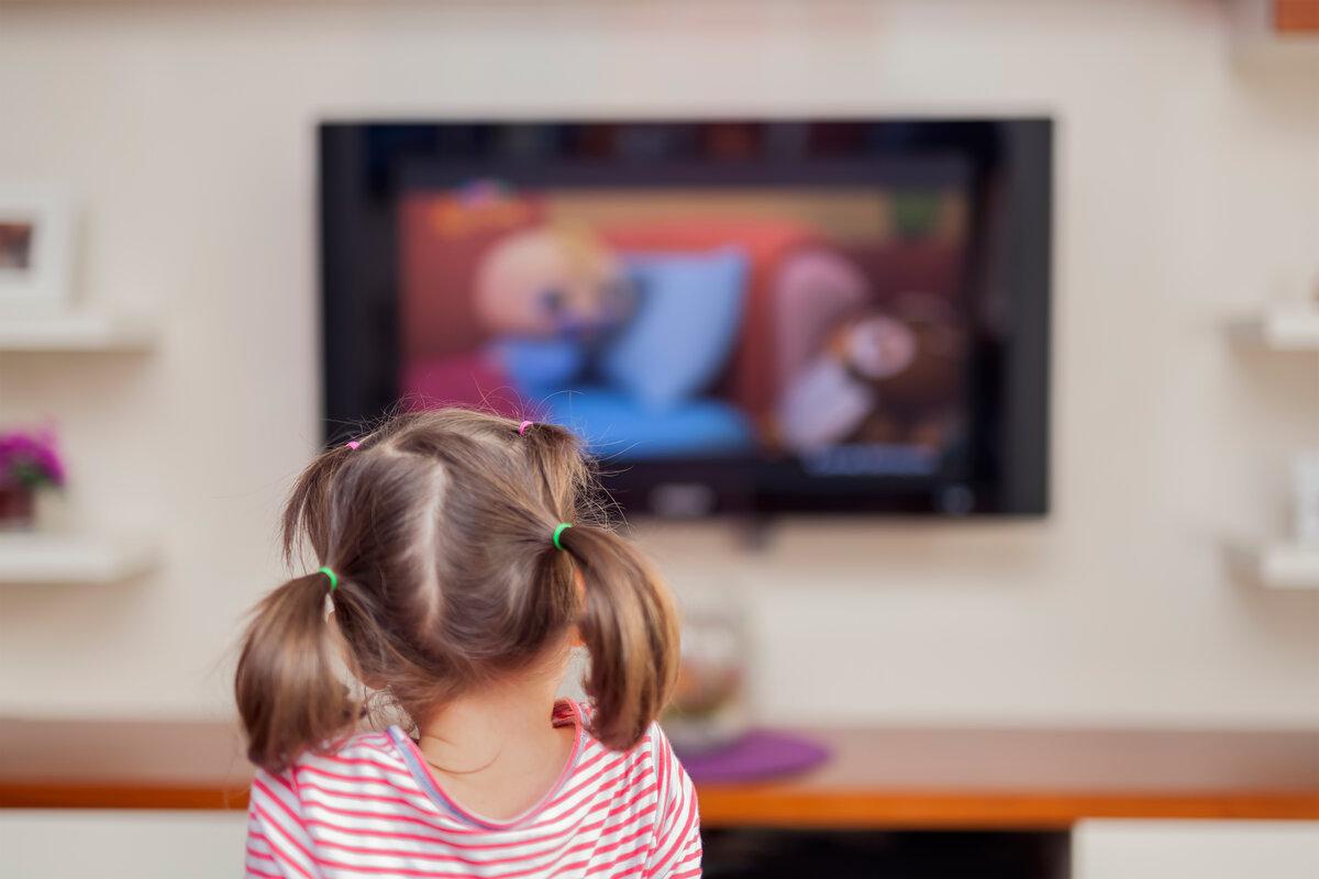 distanza ottimale per guardare la tv - come calcolarla