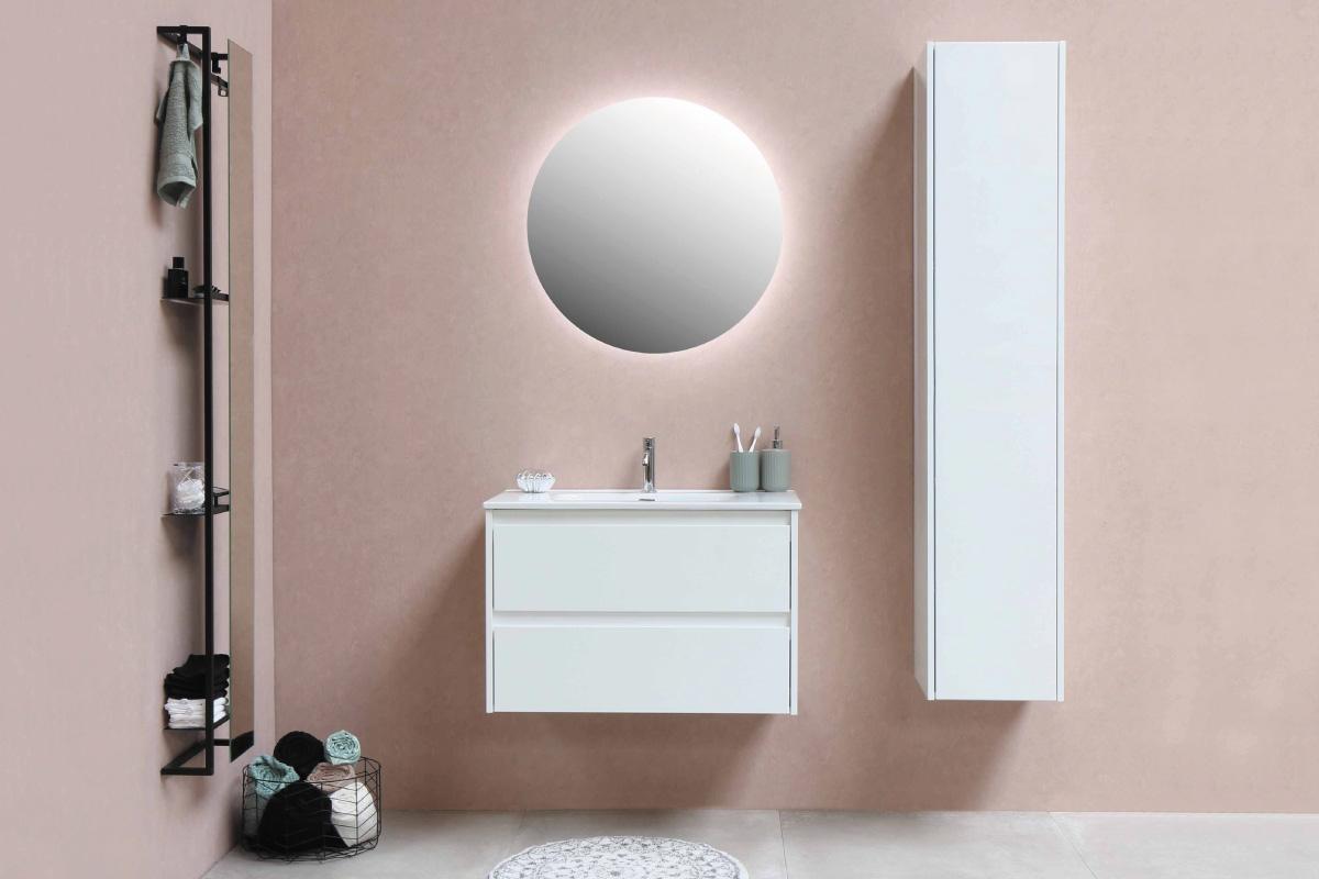 Come ristrutturare un bagno piccolo e moderno