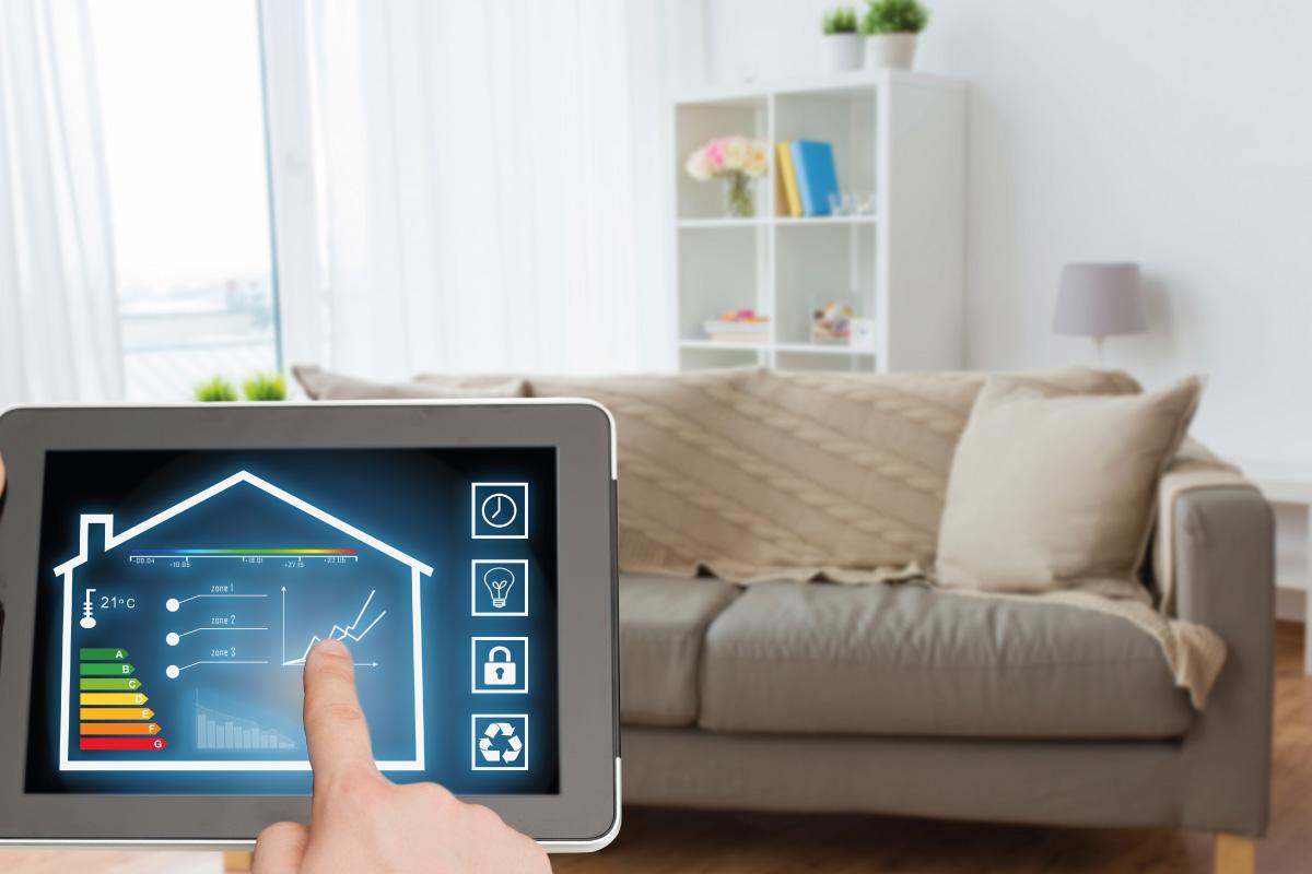 Conoscere il consumo di un'abitazione e l'efficienza energetica