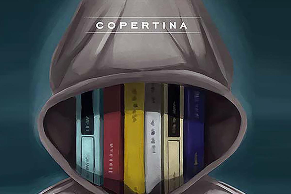 Copertina: il podcast pensato per chi ama leggere