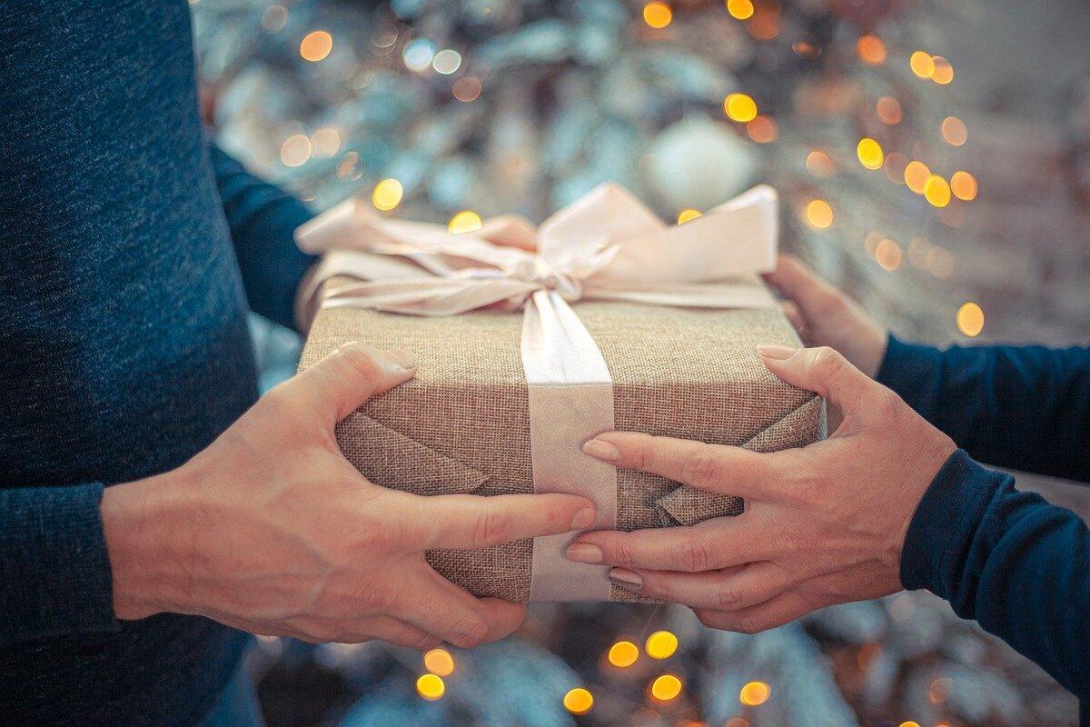 curiosità sul natale- regalo di natale