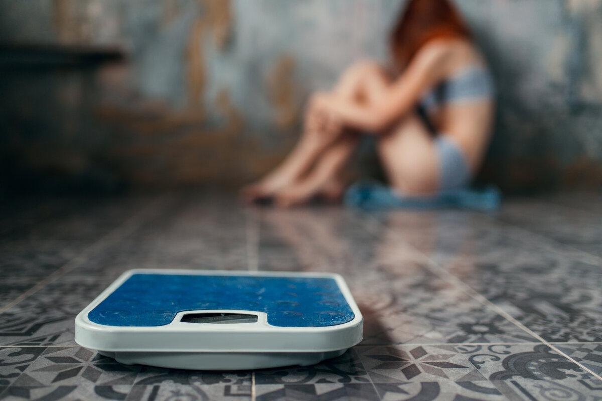Disturbi del comportamento alimentare, anoressia, bulimia, DCA