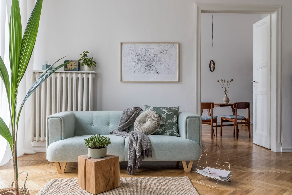 divano tendenze