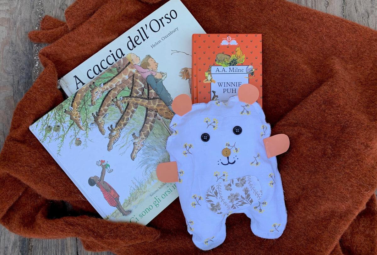 A Casina di Raffaello si attende il Natale con la speciale raccolta di giocattoli Questo gioco te lo regalo io!