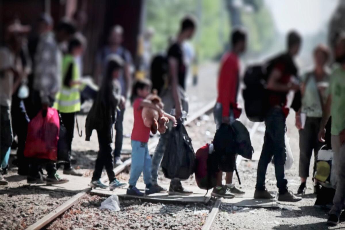 Giornata migranti, fenomeno migratorio