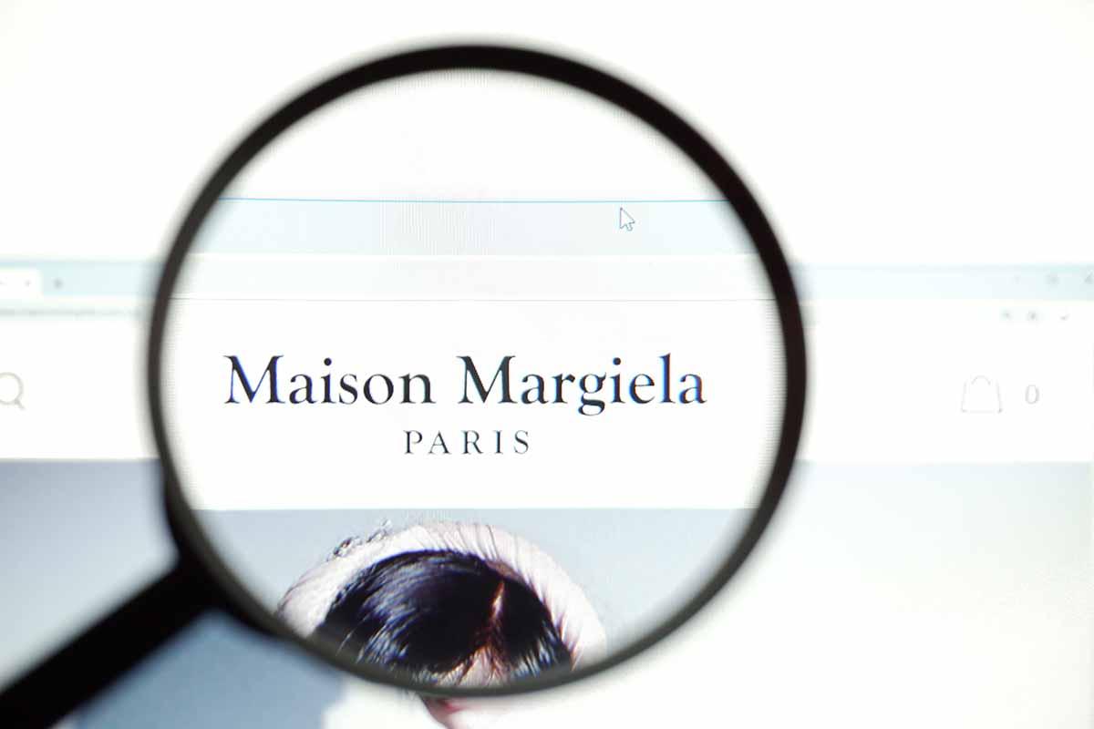 Recicla Maison Margiela