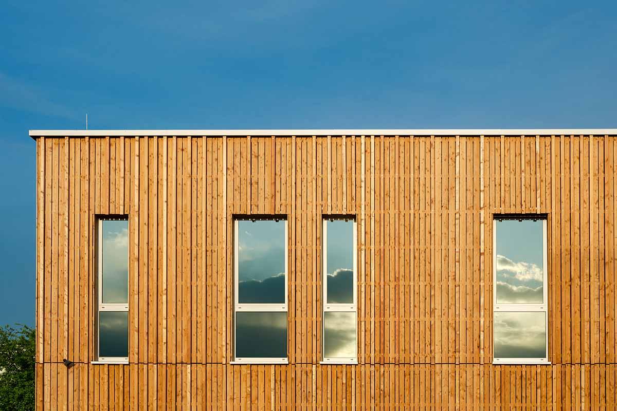 costruttori di case in legno