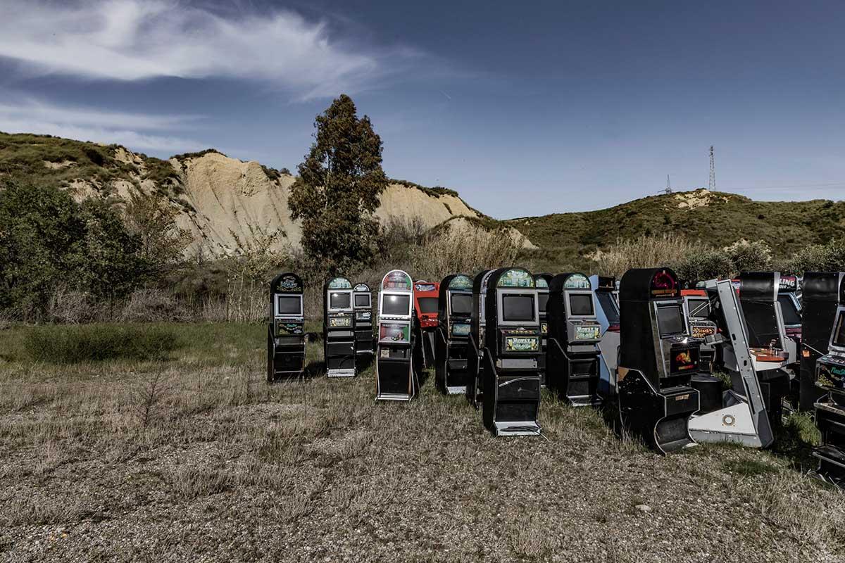 Con il lockdown aumentano i rifiuti elettrici ed elettronici