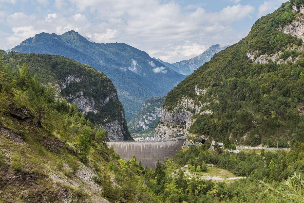 significato Dissesto idrogeologico frane in Italia