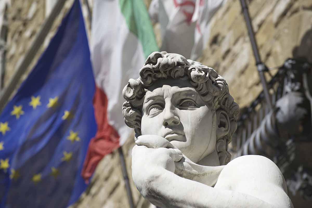 Green Economy e la ripresa sostenibile dell'Italia